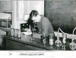 1940's Science Class