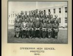 1941 Prefects