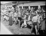 1951 Swimming Carnival Manuka Pool