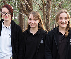 Photography students won a trip to Japan to study photography