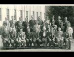 1950 Staff