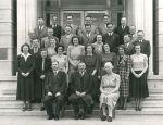 1949 Staff