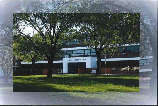 Canberra High