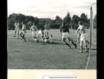 1966 Hockey Match on Exstudents Day