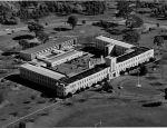 Canberra High School Aerial