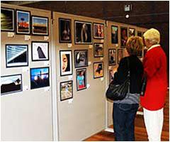 Arts Showcase evening