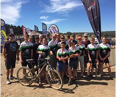 CHS Mont 2015 Team