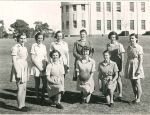 1948 Basketball Team