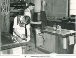 1940's Hobby Class with Mr Martin