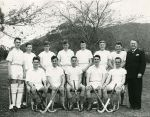 CHS Hockey 1sts, 1956