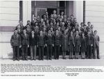 Canberra High School Fifth Year 1940 with Names