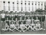 1946 Swim Team