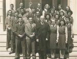 Prefects 1944 Headmaster 1944