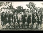 1947 Swim Team