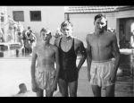 1951 Swimming